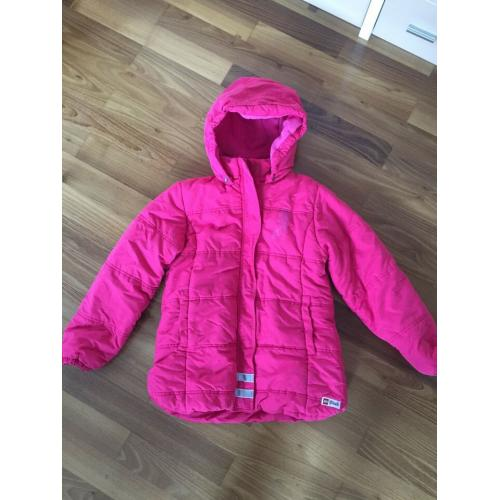 Lego Friends Winterjacke Jeanne 140